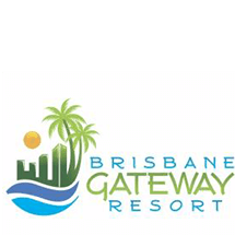 Brisbane Gateway Resort Logo