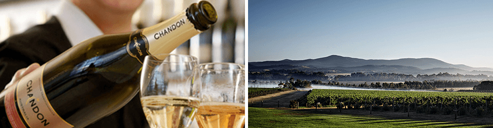 Domaine Chandon Grid Image Preview