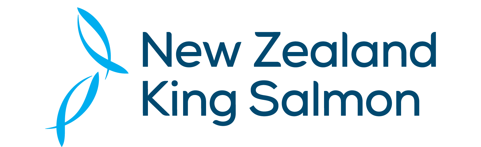 The New Zealand King Salmon Co Logo