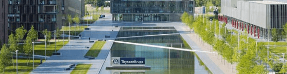 Thyssenkrupp Industrial Solutions Grid Image Preview