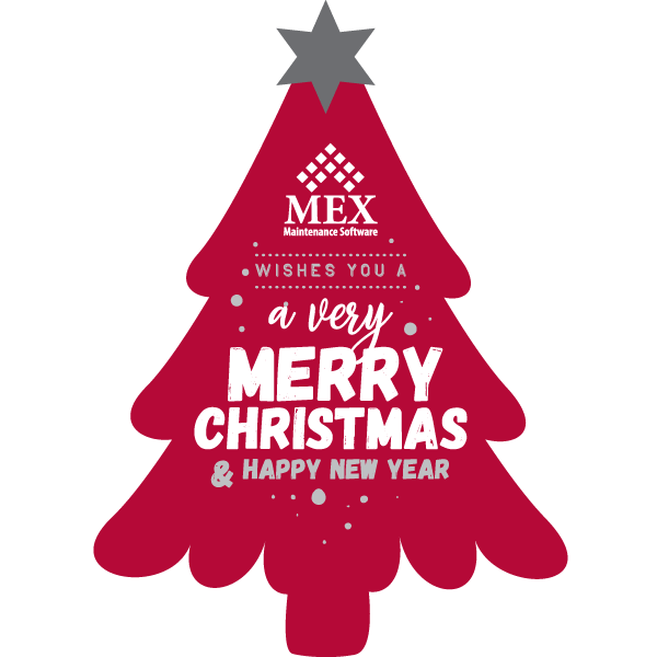 MEX Christmas Badge 2018