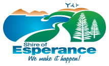 The Shire of Esperance