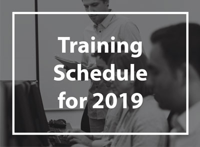 Training 2019