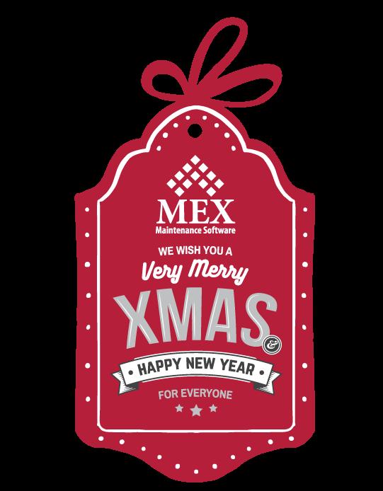 Merry Xmas From MEX