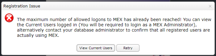 Issue logging in
