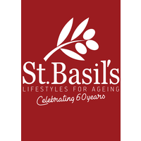 Image result for st basils aged care
