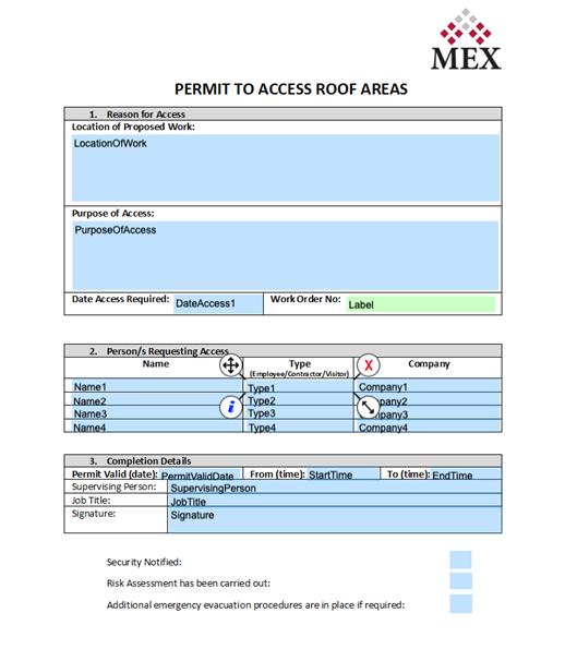 Full Permit
