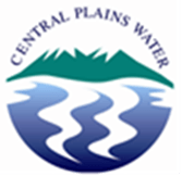 Central Plains Water Logo