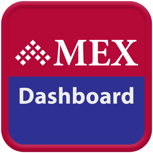 MEX Dashboard Takes On A New Look