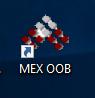 MEX OOB Icon