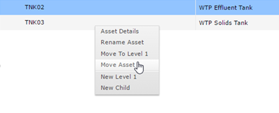 RMC Move Asset