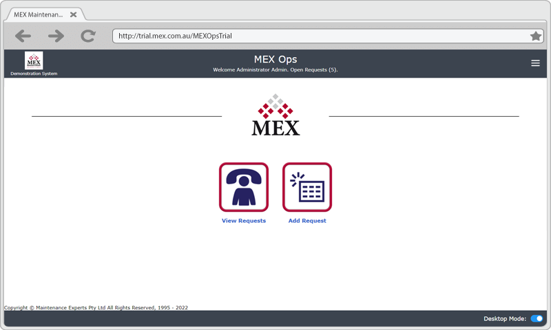 MEX Ops Download