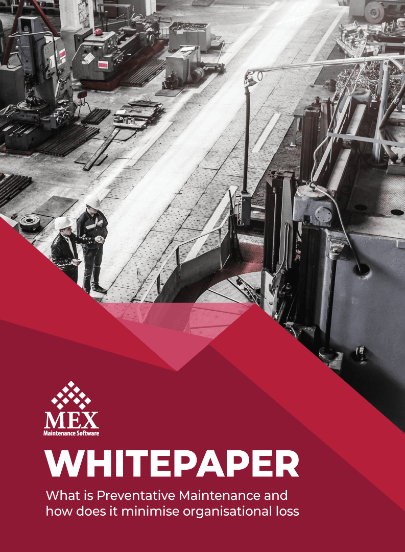 MEX Whitepaper Preview